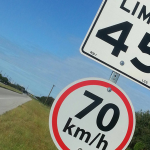 How to Convert Kilometers to Miles - GirlTripping.com