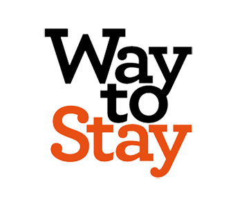 Way to Stay Logo