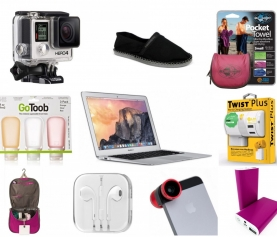 10 travel accessories to make your life easier
