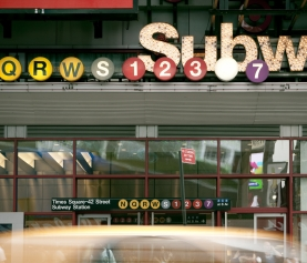 8 ways riding the New York subway will make you a better person