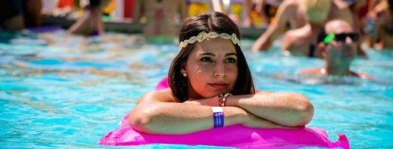 LA's Top Pool Parties of 2015