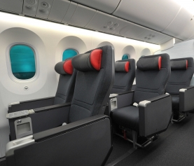 New option for entrepreneur travel: Singapore Airline Premium Economy