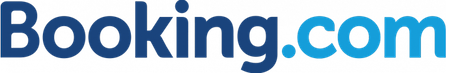 Booking.com logo GrilTripping