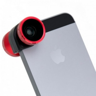 Olloclip 4-in-1 Lens System for iPhone 6