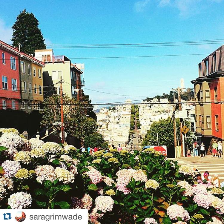 7 July Travel Destinations - San Francisco - GirlTripping - saragrimwade - instagram