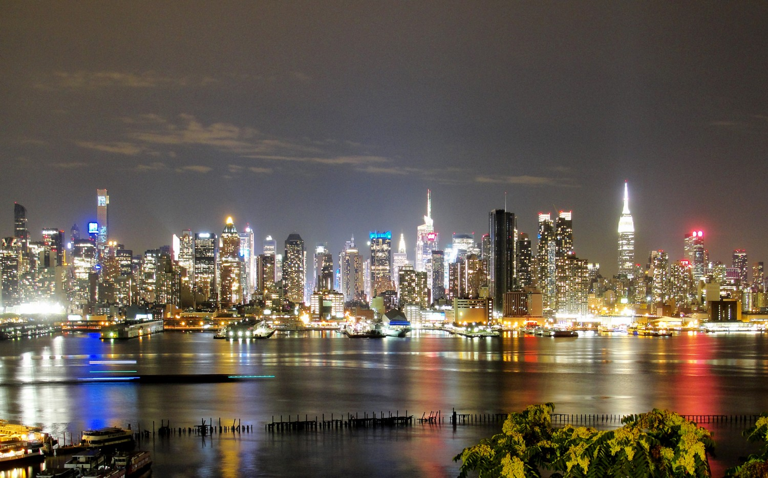 Why moving to New York will be the best decision I have ever made (and how I know I'm right)