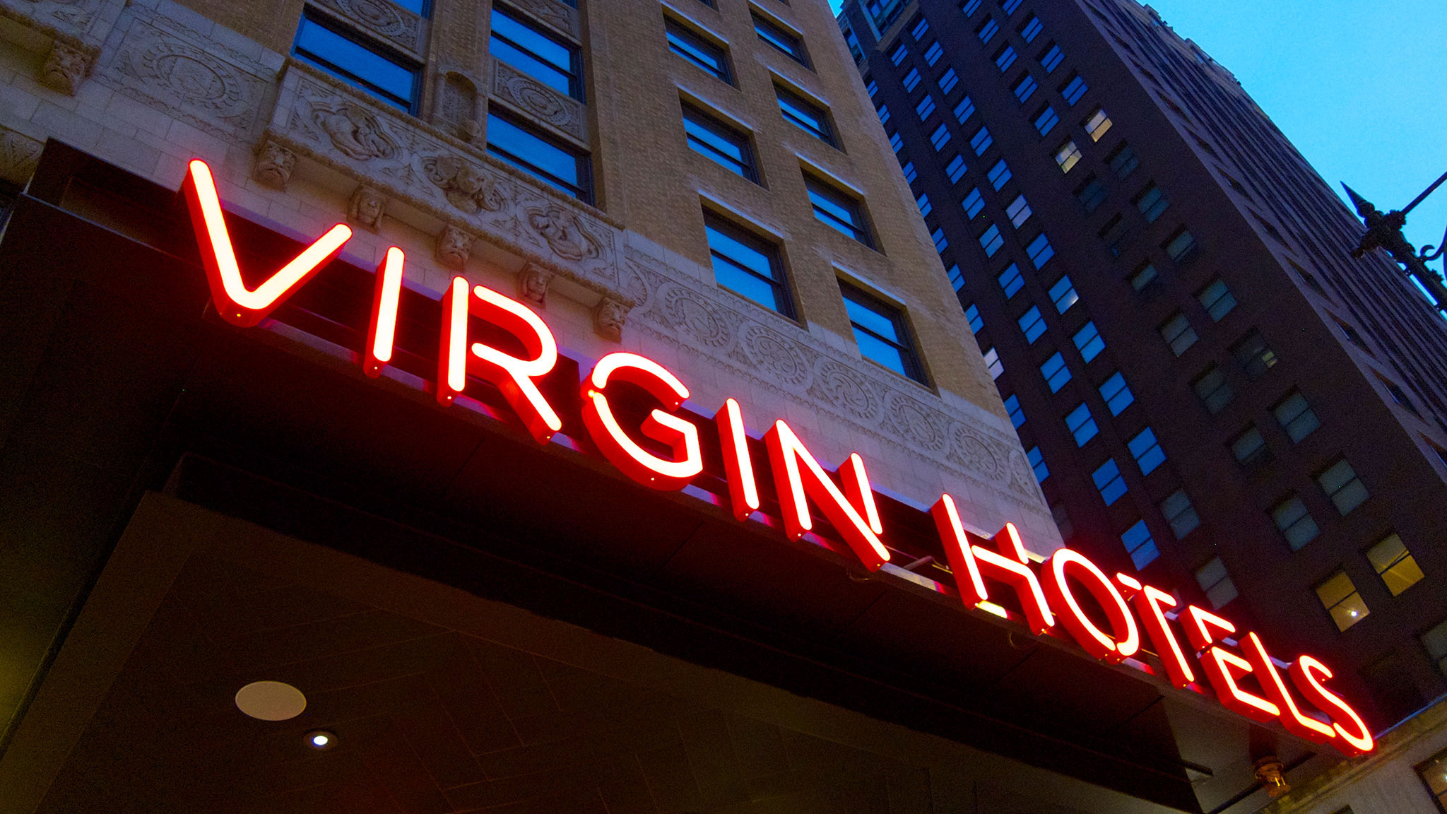 Richard Branson entices professional women Into bed with Virgin… Hotels
