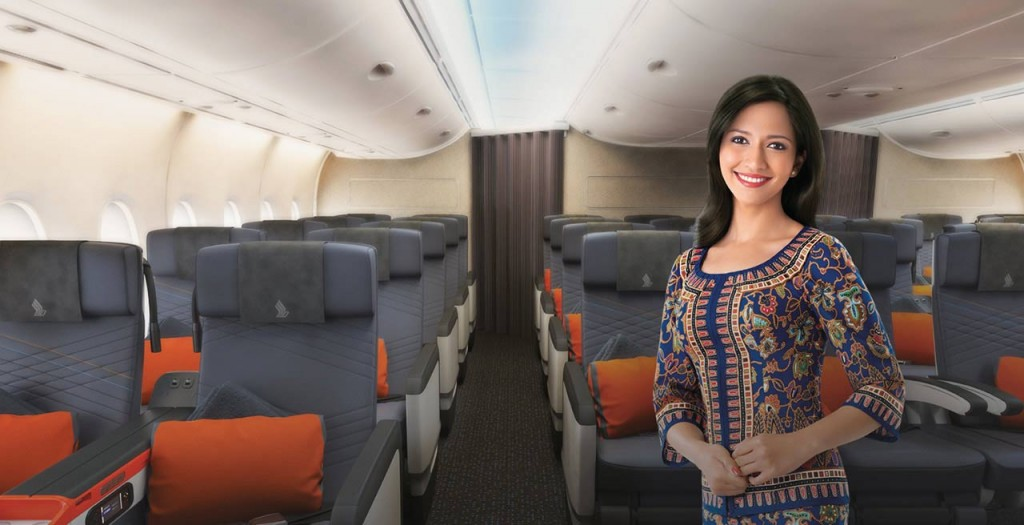 singapore-air-premium-economy-flight-attendant