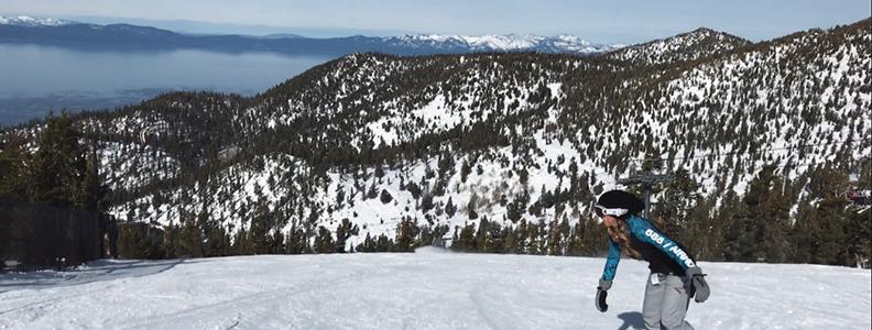 Heavenly Ski Resort: Travel hacks for snowboarding South Lake Tahoe