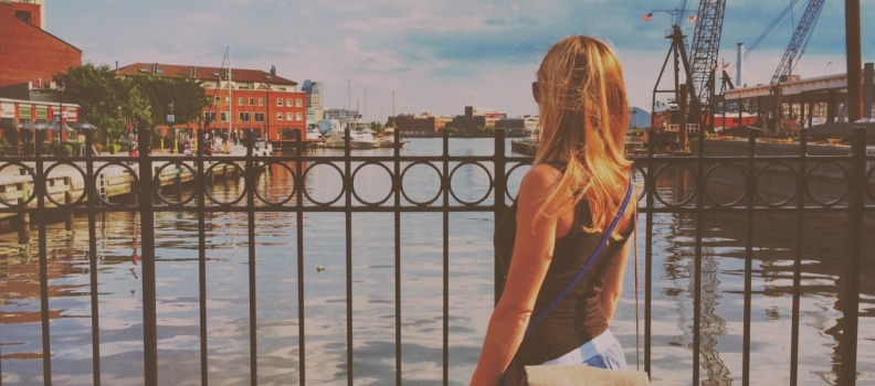 Bang out the best of Baltimore in a day: A travel itinerary for busy people