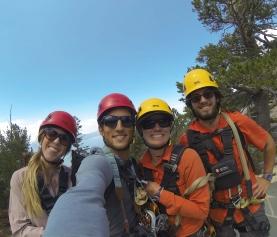 Summer in Tahoe: A Heavenly Adventure